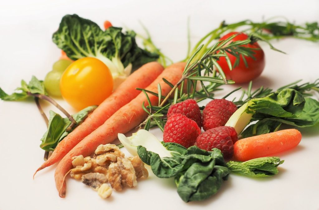 High Vitamin and Protein Foods (Can Control Diabetes)