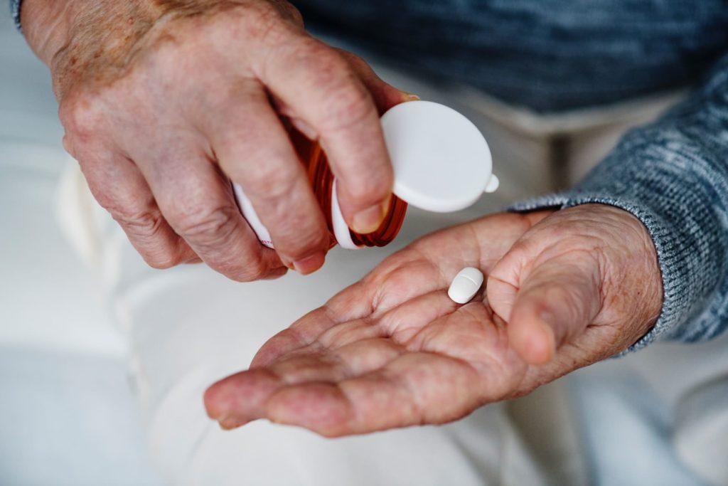 Taking Medications Regularly